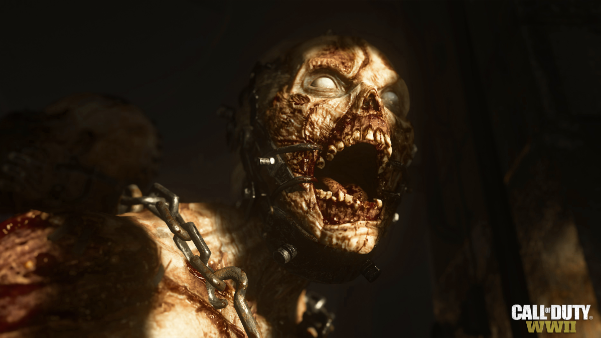Top Tips for Conquering Call of Duty: WW2 Nazi Zombies